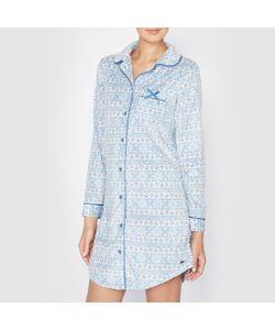 DODO | Рубашка Ночная Chalet