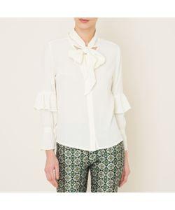 Sister Jane | Рубашка С Воланами