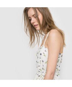 Molly Bracken | Платье Из Струящейся Ткани С Открытыми Плечами