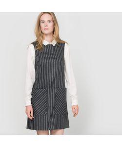 MADE IN FRANCE | Платье Без Рукавов Сделано Во Франции