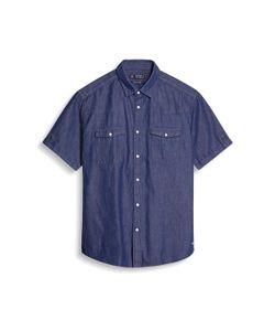 Esprit | Рубашка С Короткими Рукавами