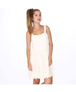 Pepaloves | Платье Без Рукавов С Открытой Спинкой Dress Isabel