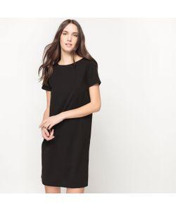 MADEMOISELLE R | Платье С Короткими Рукавами Оригинальная Спинка