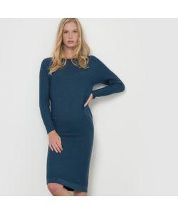 atelier R | Платье-Пуловер 100 Шерсть Мериноса
