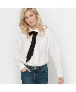 Vero Moda | Рубашка С Галстуком-Бантом