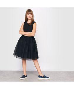 R pop | Платье Из Тюля И Кружева 10-16 Лет