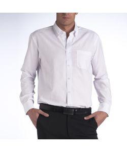 CASTALUNA FOR MEN | Рубашка-Оксфорд С Длинными Рукавами Длина 1