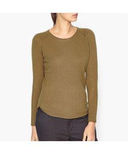American Vintage | Пуловер С Круглым Вырезом Из Шерсти И Кашемира Exabird