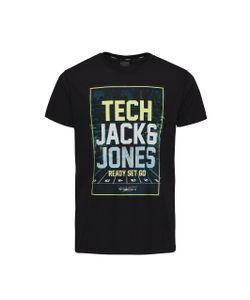 JACK AND JONES TECH | Футболка
