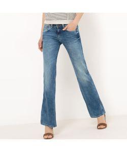 Pepe Jeans London | Джинсы Базового Гардероба