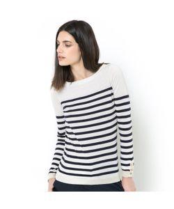 LAURA CLEMENT | Пуловер 50 Шелка