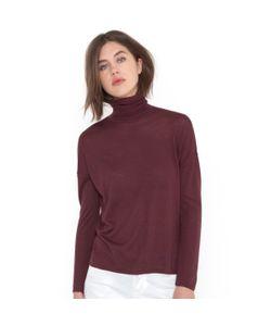 R essentiel | Пуловер С Высоким Воротником И Длинными Рукавами