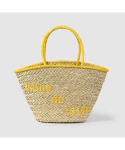BRIGITTE BARDOT POUR LA REDOUTE | Пляжная Сумка Laura Clement