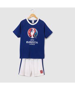 UEFA | Комплект Майка И Шорты Euro 2016
