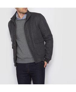 R essentiel | Пальто Короткое 60 Шерсти