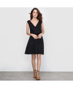 COULEURS D'ETE | Платье С V-Образным Вырезом