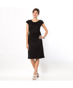 ANNE WEYBURN | Платье Из Плотного Трикотажа