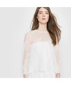 MADEMOISELLE R | Блузка Невесты Из Кружева
