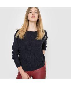 R édition | Пуловер Свободного Покроя