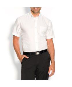 CASTALUNA FOR MEN | Рубашка-Оксфорд С Короткими Рукавами Длина 1 И 2