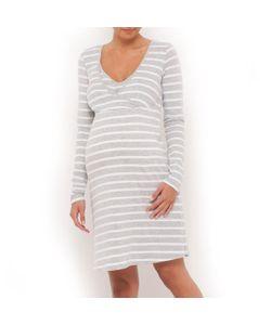 Cocoon   Ночная Рубашка Для Периода Беременности И Кормления Грудью