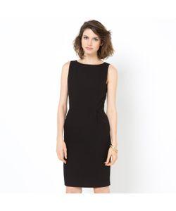 R essentiel | Платье Из Саржи Стретч