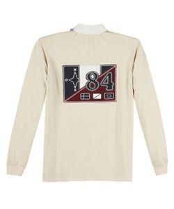 R REFERENCE | Рубашка-Регби В Полоску