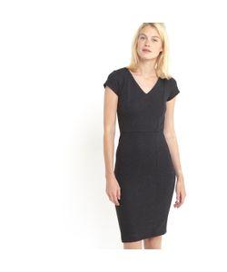 R essentiel   Платье С Короткими Рукавами