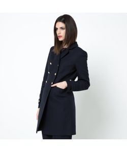 LAURA CLEMENT | Пальто Летнее 100 Хлопка