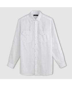 TAILLISSIME   Рубашка Из Льна