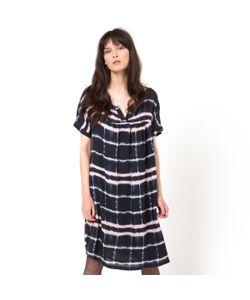 SOFT GREY | Платье С Рисунком