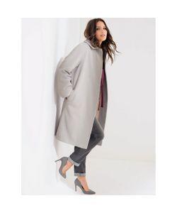 TAILLISSIME | Пальто Удлиненное 80 Шерсти