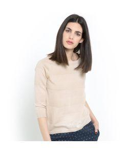 LAURA CLEMENT | Пуловер Из Шерсти Шелка И Кашемира