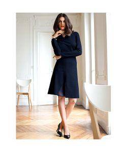LAURA CLEMENT | Платье С Длинными Рукавами