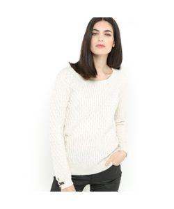LAURA CLEMENT | Пуловер С Узором Косы