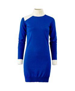 ETIENNE DEROEUX POUR LA REDOUTE   Платье Длинное 100 Шерсти