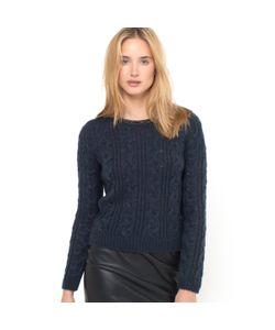 Мини-цена | Пуловер С Длинными Рукавами