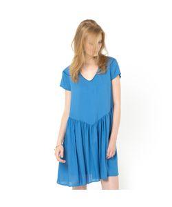 SOFT GREY | Платье Широкого Покроя
