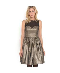 MADEMOISELLE R | Платье С Лифом Без Бретелек .