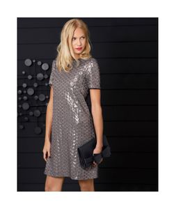 MADEMOISELLE R | Платье С Блестками .