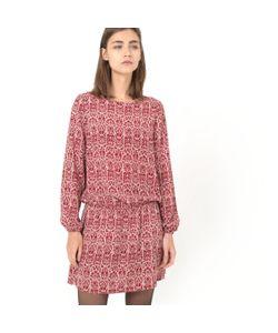 Мини-цена | Платье С Рисунком