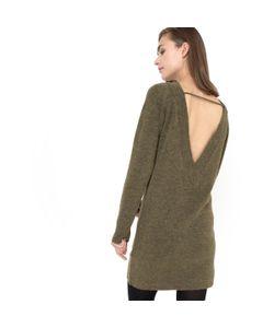 Gat Rimon | Платье Из Трикотажа С Вырезом На Спине Elisa