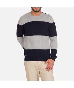 Oxbow | Пуловер В Широкую Полоску 100 Хлопка