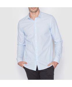 R essentiel | Рубашка В Полоску Стандартного Покроя. Длинные Рукава