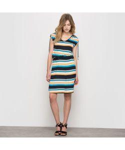 R édition | Платье Из Трикотажа