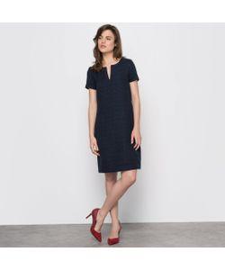 atelier R | Платье Из Твида