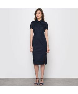 atelier R | Платье С Короткими Рукавами