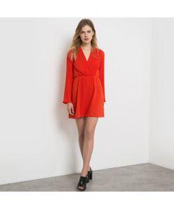 CARVEN POUR LA REDOUTE | Платье Плиссированное