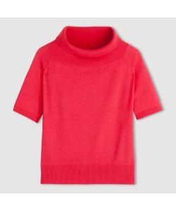 R édition | Пуловер С Открытыми Плечами
