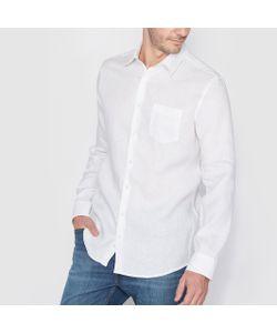 R essentiel | Рубашка Из Льна. Длинные Рукава